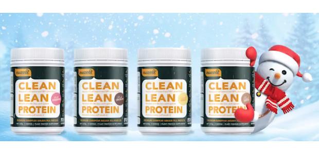 Nuzest… making good nutrition easy for everyone.www.nuzest.co.uk www.nuzest.com.au FACEBOOK | TWITTER | INSTAGRAM At Nuzest we believe in making good nutrition easy for everyone. We only use top quality, responsibly-sourced […]