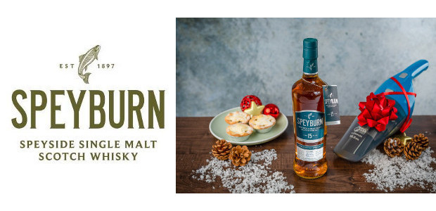 The Speyburn 15 year old… matured for over a decade in American oak and Spanish oak casks. www.speyburn.com FACEBOOK The Speyburn 15 year old is crafted using the rich, natural […]