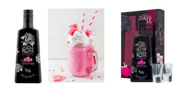 NAUGHTY NEVER TASTED SO NICE…. www.tequilarose.com FACEBOOK TEQUILA ROSE (500ml) Available NOW in TESCO & SAINSBURY'S stores nationwide: RRP £12 Whether staying in or going out, the smooth, easy taste […]