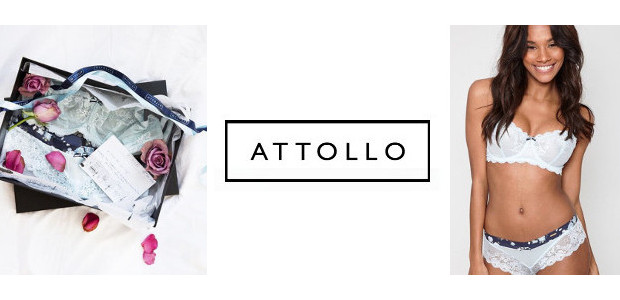 "So So beautiful! Wonderful items, perfect gifts, because a mans loved one deserves the very best! With Love.. ATTOLLO  www.attollolingerie.com ""I just wrapped the perfect present for her, she will […]"