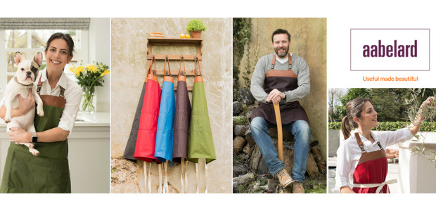 AABELARD APRONS – PERFECT CHRISTMAS GIFT FOR COOKS/GARDENERS/ARTISANS www.aabelard.com FACEBOOK | TWITTER | PINTEREST | INSTAGRAM Aabelard aprons are hand-sewn in Britain, using waxed cotton, double-faced, soft, Italian leather, and […]