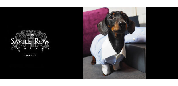 Puppy Love: 44% Of UK Dog Owners Would Wear Matching Outfits With Their Dogs The new data also revealed that 32% will be dressing their pups up for Christmas www.savilerowco.com/blog/news/win-a-made-to-measure-shirt-for-your-dog/ […]