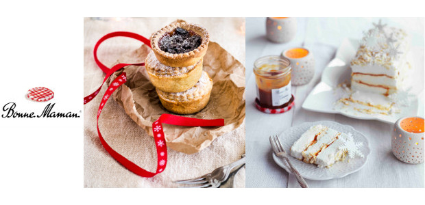 A Caramel Christmas Showstopper from Bonne Maman… this is a recipe & additionally >> Apricot Mince Pies (Makes 12) Recipe too! >>www.bonnemaman.co.uk FACEBOOK A Caramel Christmas Showstopper from Bonne Maman… […]