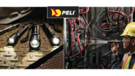 New Peli 5-Series Torches for Industrial Use, pioneering the Market with a Battery Status in the Tail Switch! The four new innovative watertight torches – 5000, 5010, 5020 and 5050R […]