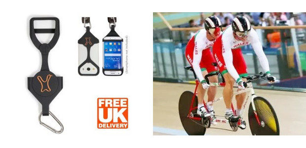GB Para Cycling Medallist Matt Ellis finds PhoneHug® a vital aid for training Matt and Rachel Ellis have found PhoneHug® to be a great addition to their sporty and active […]