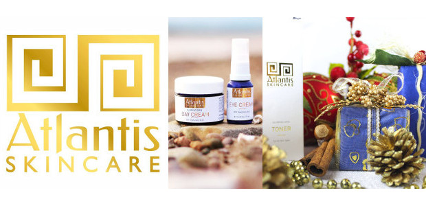 ATLANTIS SKINCARE LAUNCHES LUXURY TRAVEL GIFT SET LOVINGLY HAND-MADE, NATURAL PRODUCTS, FOR THOSE THAT TAKE A HOLISTIC APPROACH TO LIFE www.atlantisskincare.com FACEBOOK | YOUTUBE | INSTAGRAM | TWITTER Atlantis Skincare, […]