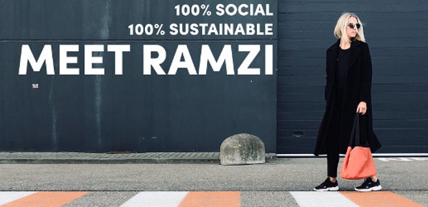 Meet Ramzi! Makers Unite. www.makersunite.eu FACEBOOK | INSTAGRAM | LINKEDIN | YOUTUBE The Makers Unite Collection is 100% social, 100% sustainable, fashionable and sporty, made of durable unique materials. 13 […]