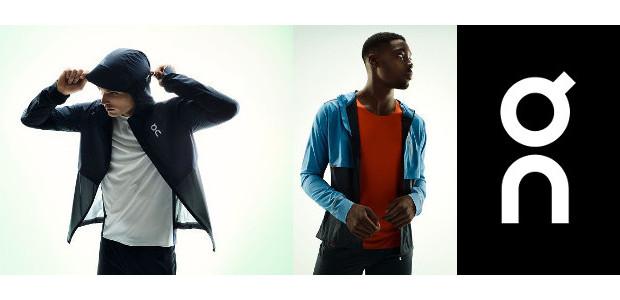 Running jackets for winter.www.on-running.com FACEBOOK | TWITTER | INSTAGRAM | STRAVA | YOUTUBE | LINKEDIN Running t-shirts Weather Shirt – £100.00 https://www.on-running.com/en-gb/products/weather-shirt-navy-black-m