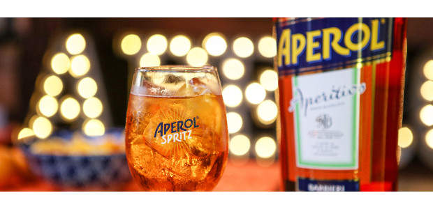 With Christmas fast approaching, you might already be able to hear the popping of prosecco corks in the distance. www.aperolspritzsocials.com FACEBOOK | INSTAGRAM | TWITTER This year however why not […]