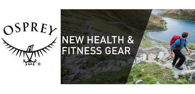 NEW HEALTH & FITNESS GEAR www.ospreyeurope.co.uk INSTAGRAM | FACEBOOK | TWITTER | YOUTUBE | PINTEREST Hitting your fitness goals can be tough. Whether your training for a mountainside ultra or […]