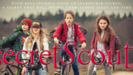 """BOOK! """"Secret Scouts and The Lost Leonardo"""" The 80's reinvented. Secret Scouts is a new fact-fiction adventure series starring 4 gadget-savvy kids! They even have to play Calcio Fiorentino (an […]"""