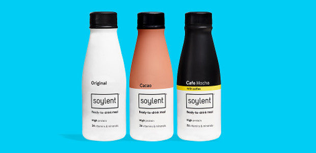 Sick of Christmas dinners and too much booze already? Soylent ready-to-drink meal replacement could provide the ideal alternative www.soylent-uk.com FOOD REFORMATTED. Invented in the world's tech hub Silicon Valley, Soylent […]