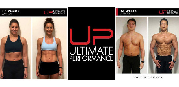 12-week body transformation program by UP Ultimate Performance. Participants are completely changing their lives, lifestyles and how people see them! www.upfitness.co.uk FACEBOOK | TWITTER | GOOGLE+ | YOUTUBE 12-week body […]