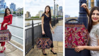 """A Bit Of Mary Poppins Magic! """"Made Of Carpet"""" Elegant and absolutely unique Carpet Bags – trendy Renaissance of the 150-year-old Victorian fashion treasure, straight from its homeland – London, […]"""
