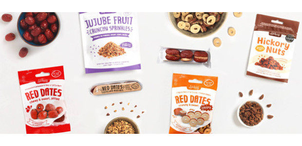 NEW! Abakus Foods' Nut Stuffed Red Dates make a delicious snack. www.abakusfoods.com TWITTER   FACEBOOK   YOUTUBE   INSTAGRAM Abakus Foods' new Nut Stuffed Red Dates make a delicious snack. […]