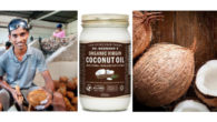Leading Natural Body Care Brand Launches First Food Product in the UK Dr. Bronner's fair trade, whole kernel Organic Virgin Coconut Oil www.drbronner.co.uk TWITTER   FACEBOOK   PINTEREST   INSTAGRAM […]