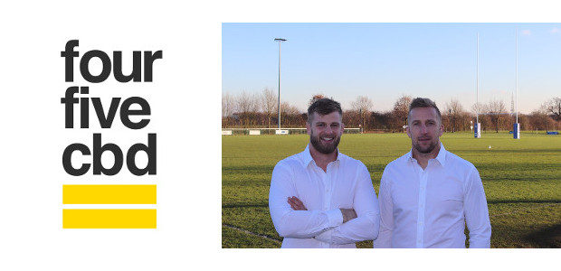 Saracens Players Team Up for New Business Launch George Kruis and Dom Day Create Cannabinoids Supplements Line www.fourfivecbd.com INSTAGRAM   FACEBOOK   TWITTER Professional rugby players, George Kruis and Dom […]