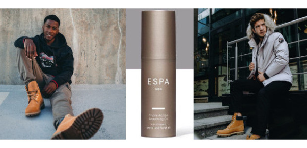 Triple Action Grooming Oil A 3-in-1 beard, shave and facial oil for all your grooming needs (Available from Jan 18th 2019) www.espaskincare.com TWITTER | FACEBOOK | INSTAGRAM (25ml) $58 Available […]