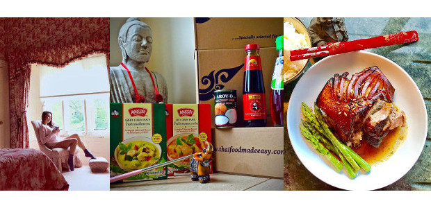 What could be more romantic than cook the mouth-watering meal to satisfied your love one. This Delightful Thai Food Box is the perfect Valentine's Day present for every foodie who […]