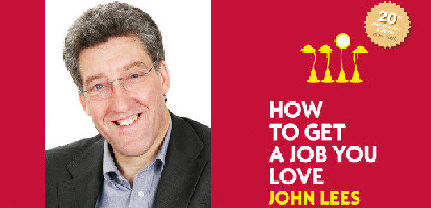 TEN TIPS ON HOW TO GET A JOB YOU LOVE IN 2019(10% Off Here) www.johnleescareers.com The publishers are currently offering a 10% discount on the book here: https://www.mheducation.co.uk/9781526847140-emea-how-to-get-a-job-you-love-2019-2020-edition-group Linkedin   […]