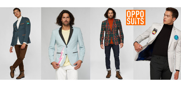 OppoSuits Deluxe Jackets!www.opposuits.com INSTAGRAM| FACEBOOK PARK RANGER MAY THE FOREST BE WITH YOU CUT & SEW NEVER GONNA GIVE YOU UP SUMMER ICONS SUN OF A BEACH CAPTAIN YO […]