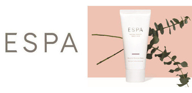 Muscle Rescue Balm Instantly soothe tired muscles with this muscle relaxing balm www.espaskincare.com TWITTER | FACEBOOK | INSTAGRAM Feeling wiped out? Invigorate and revive the body and mind with the […]