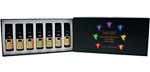 Experience Increased Health & Wellness… Re-Centre and Relax so that you can personally and professionally flourish… www.sinivalia.com & www.blendedvalley.com. (COMPETITION WIN A GIFT SET HERE!) To win a gift set […]