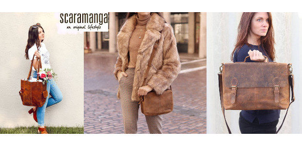 Mum deserves a super high quality stylish gift this Mother's Day. Scaramanga specialise in high quality, unique gifts for Mum's who are stylish. www.scaramangashop.co.uk FACEBOOK   PINTEREST   TWITTER   […]