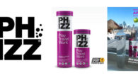 AN APPLE (AND BLACKCURRANT) A DAY KEEPS THE DOCTOR AWAY Health and Wellness brand Phizz launches brand new flavour www.phizz.co FACEBOOK | TWITTER | INSTAGRAM Health and wellness brand Phizz […]