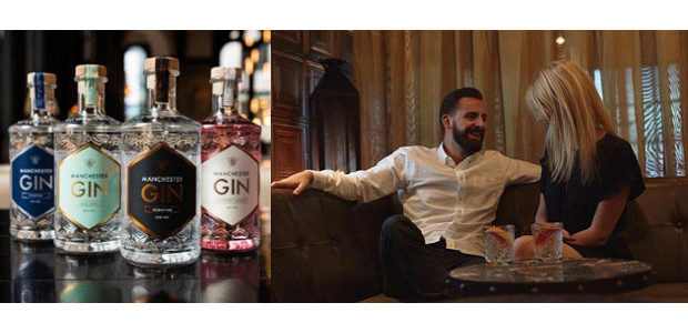 Share The Love Story This Valentine's Day With Manchester Gin www.manchestergin.co.uk TWITTER | FACEBOOK | INSTAGRAM Manchester Gin is the product of a love story – as creators Seb and […]