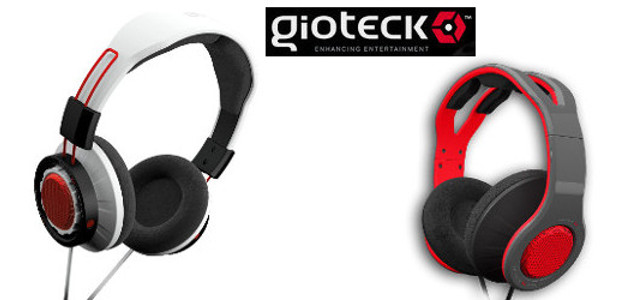 GIOTECK CREATE TWO RED VALENTINE EDITION HEADSETS YOU'LL LOVE AND USE FOR YEARS TO COME www.gioteck.com TWITTER | INSTAGRAM Romantic-red headsets make the perfect gift for gamers in love with […]