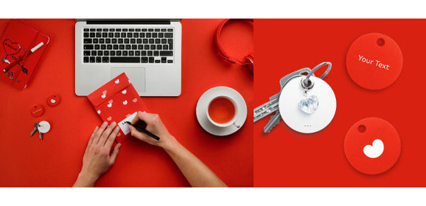 Chipolo Valentine's Bluetooth Trackers (Limited Edition)! Whata great little gadget under £35 for any Valentine! Chipolo's has just released a range of limited edition Valentine's Bluetooth trackers, including a Chipolo […]