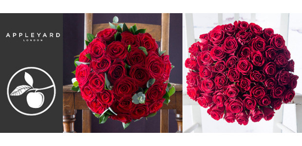 20% off all Valentine's Day bouquets at Appleyard London Code – RUGBY20 Expires on 14th February 2019 >> www.appleyardflowers.com FACEBOOK | TWITTER | INSTAGRAM| YOUTUBE Boutique florist, Appleyard specialises in […]