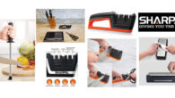 Mother's Day Gift Ideas from Sharpal FACEBOOK   TWITTER Sharpal a leading manufacturer of professional and patented knife and tool sharpeners, has a variety of multifunction Kitchen Gadgets that make […]