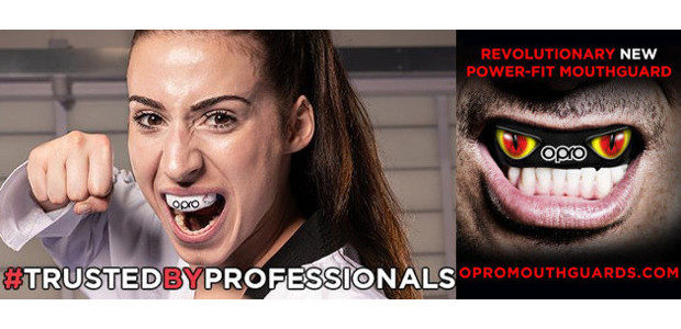 WIN: OPRO POWER-FIT MOUTHGUARDS www.opromouthguards.com To win an OPRO Mouthguard simply retweet or share & like or heart one of our posts on any of our social media or linkedin […]