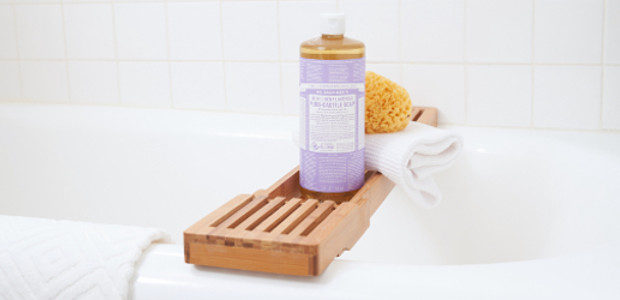 Dr. Bronner's America's No. 1 Selling Natural Soap Cleans Everything and Leaves You with a Clean Conscience … a simple loving gift this Mother's Day. Focused on cleanliness and kind […]