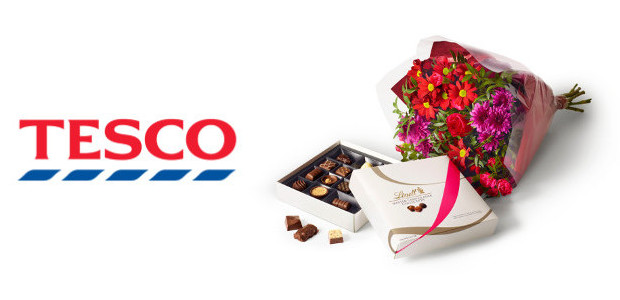 Valentine's day gifts made easy AND AFFORDABLE with the £10 bundle deal from tesco Bundle includes a vibrant bouquet of flowers and smooth lindt chocolates www.tesco.com FACEBOOK   TWITTER   […]