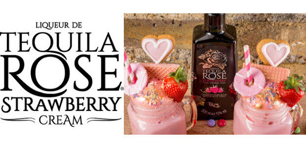 MAKE SURE YOUR VALENTINE'S DAY IS NAUGHTY BUT OH SO NICE www.tequilarose.com FACEBOOK TEQUILA ROSE (500ml) Available NOW in TESCO , SAINSBURY'S & One Stop stores nationwide: RRP £12 Whether […]