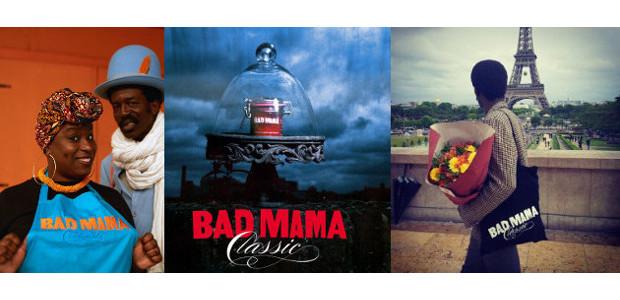 BAD MAMA! Aprons. Bags & Bad Mama Classic Chili & Garlic Hot Sauce! >> www.badmamaclassic.com FACEBOOK | INSTAGRAM | PINTEREST | TWITTER | YOUTUBE BAD MAMA CLASSIC The Original one […]