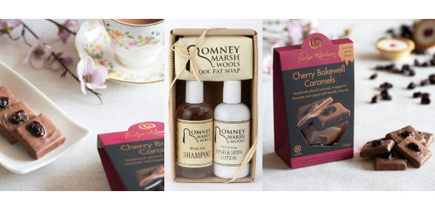 Mother's Day by Produced in Kent The best of Mother's Day gifts from the Produced in Kent membership. Produced in Kent is an organisation dedicated to supporting & promoting food, […]