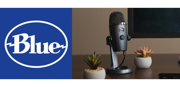 The Yeti range of microphones from Blue will solve your podcasting, recording and online discussion needs! https://www.bluedesigns.com/products/yeti-nano/  FACEBOOK | TWITTER | YOUTUBE | INSTAGRAM | Soundcloud | Flickr Creators […]