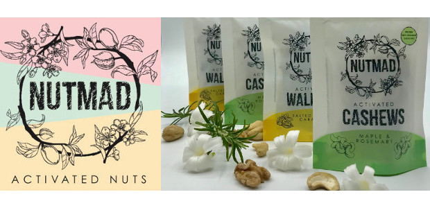 """Nutmad! 10% off code is """"formum"""" ! A gift for the active, busy, foodie mum who is often on the go and needs a delicious healthy snack to keep her […]"""