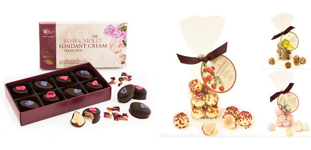 Chocolates for Mother's Day… A delicious range from The Royal Horticultural Society are truly gorgeous… which is just what she deserves! Available at :- www.ameliechocolat.co.uk/categories/our-collection/RHS-Chocolates-By-Nature/ FACEBOOK | TWITTER | YOUTUBE […]