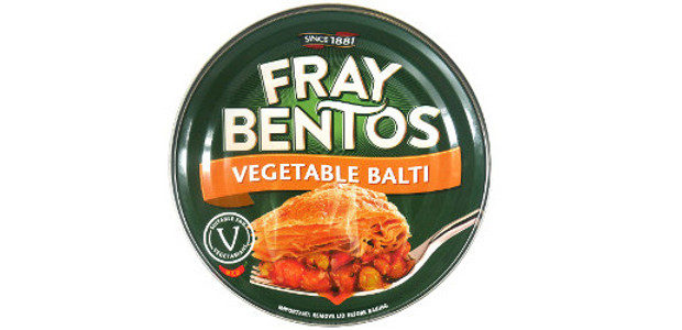 PIE AND MIGHTY – NOW FRAY BENTOS GOES VEGGIE Veggies are in for an unexpected treat this month, as Britain's best loved pie brand, Fray Bentos, launches its first ever […]
