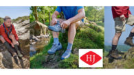 Hiking Through Early Spring!? HJ Hall the Sock Specialists (Since 1882). New ProTrek™ Range! www.hj.co.uk TWITTER   FACEBOOK   YOUTUBE January saw the launch of its exceptional new ProTrek™ range, […]