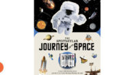 PAPERSCAPES: THE SPECTACULAR JOURNEY INTO SPACE Author Kevin Pettman (www.carltonbooks.co.uk) FACEBOOK   TWITTER   INSTAGRAM   YOUTUBE Discover space as you've never seen it before in this fascinating book with […]