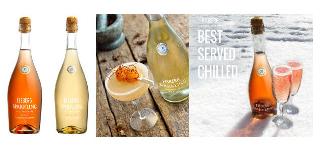 ENJOY THE FIZZ WITHOUT THE CALORIES OR ALCOHOL Looking to raise a glass in style, but cutting down on the calories or alcohol – Eisberg Sparkling Blanc and Rosé are […]