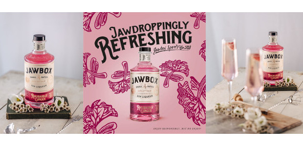 Celebrate Mother's Day with Jawbox Rhubarb and Ginger Gin Liqueur. www.jawboxgin.com FACEBOOK | TWITTER | INSTAGRAM Jawbox Rhubarb and Ginger Gin Liqueur would make the perfect Mother's Day gift and […]