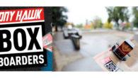 40 Foot Mega Ramp Drop Out of 2nd Story Window! – Tony Hawk Box Boarders >>> www.tonyhawkboxboarders.com Get your Tony Hawk Box Boarders at Walmart today! Tony Hawk Box Boarders […]