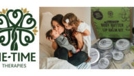 The perfect 'Self-care' Mother's Day gifts! 'Make Your Own Body Butter & Lip Balm kit' by Me-Time Therapies Geraldine McCullagh… (10% of profits go to medical centre in Ghana & […]